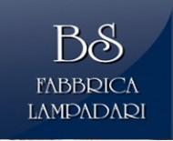 B.S. Fabbrica Lampadari Logo